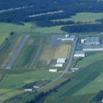 Rundflüge ab Flugplatz Chemnitz-Jahnsdorf