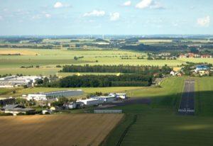 Flugplatz Gera-Leumnitz