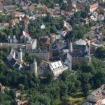 Rundflug Dreiländereck – Städte-Tour