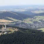 Rundflug Erzgebirge