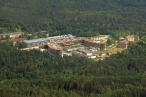 Gera SRH-Klinikum