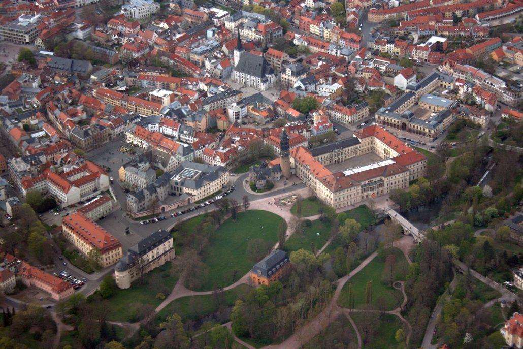 Stadt Weimar