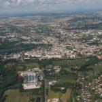 Rundflug Zwickau