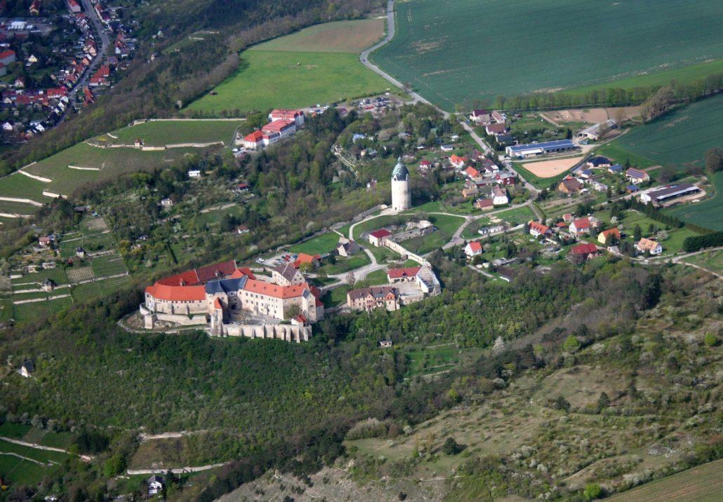 Freyburg an der Saale