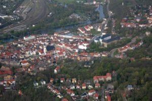 Weißenfels