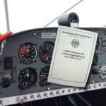 Ultraleicht-Pilotenschein