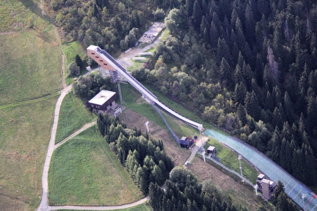 Fichtelbergschanze