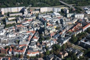Zwickau Innenstadt