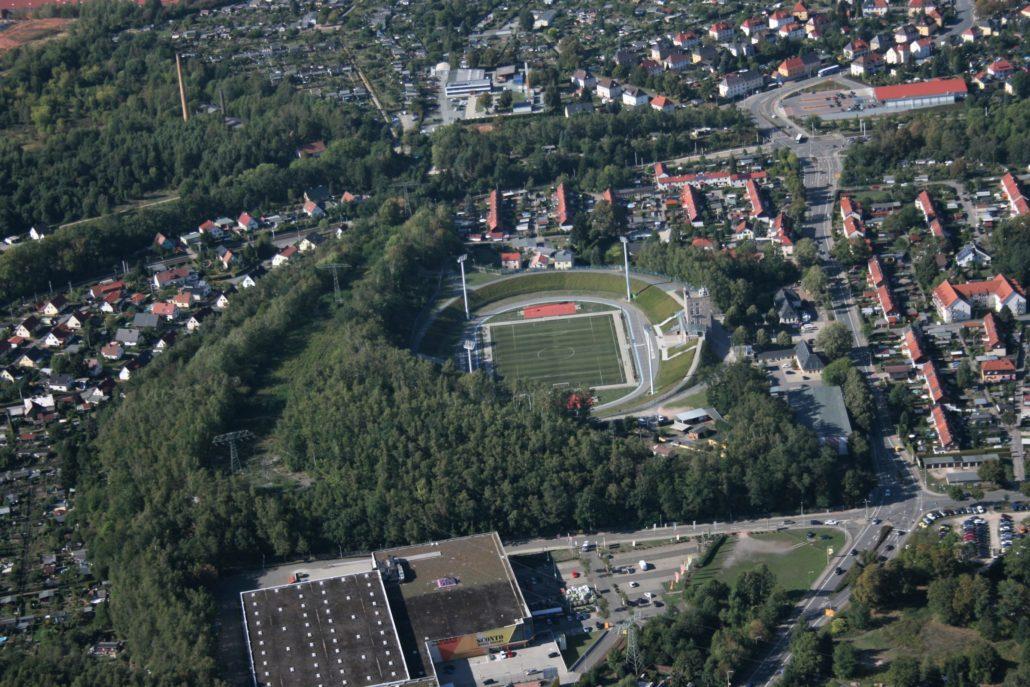 Westsachsenstadion