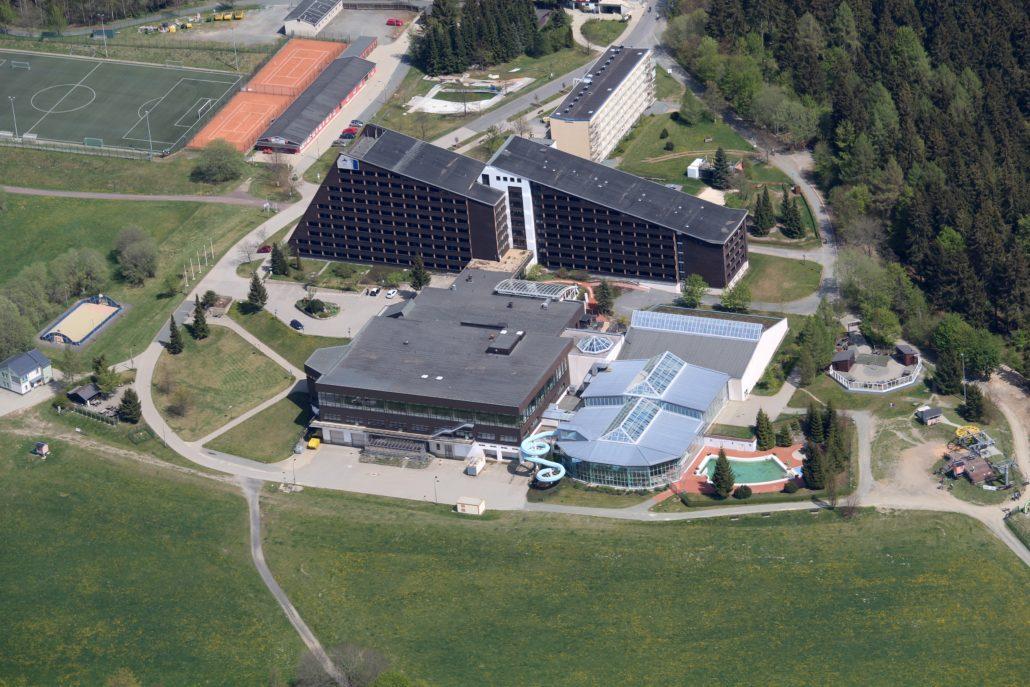 IFA Hotel Schöneck
